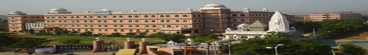 Shankara International School of Management- [SISM], Jaipur