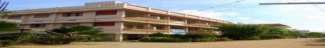 St.Xavier College of Nursing, Kumbakonam