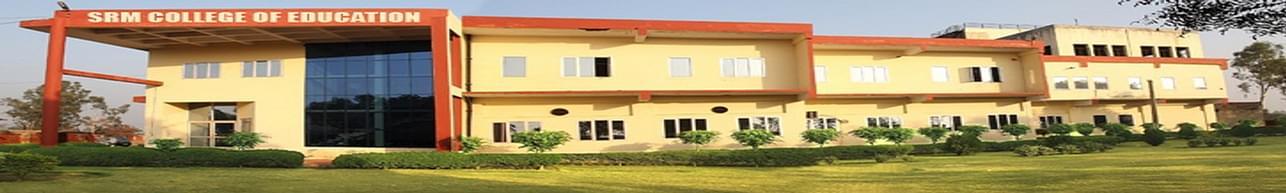 S.R.M. College of Education, Ariyalur