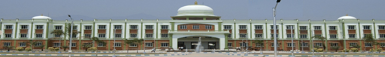 Government College of Engineering - [GCE], Bodinayakanur