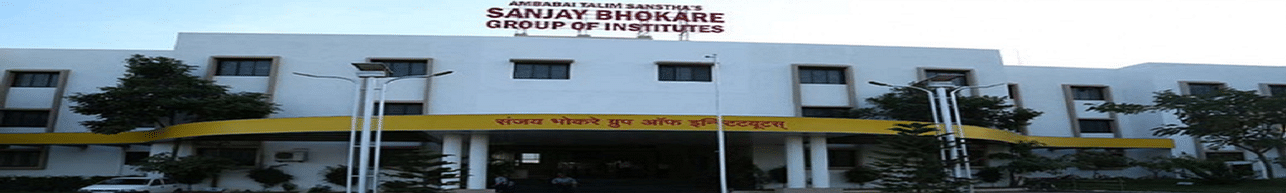 Sanjay Bhokare Group of Institutes - [SBGI], Sangli