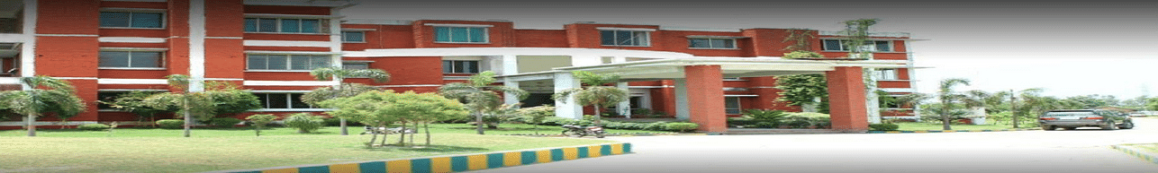 SVS School Of Management, Meerut