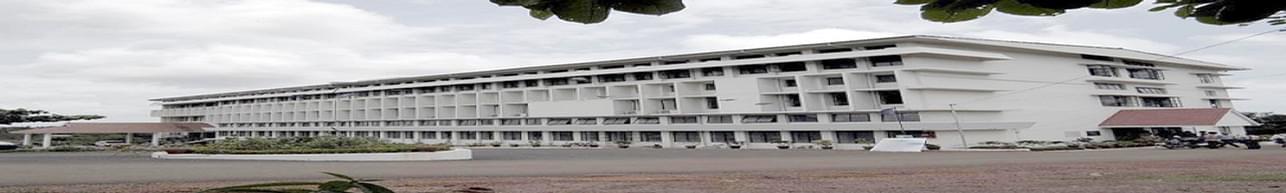 Don Bosco College Mannuthy, Thrissur