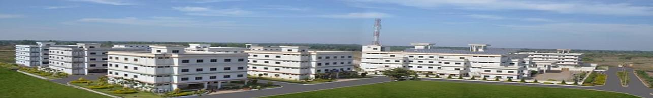 MATS  School of Biological and Chemical Sciences, Raipur