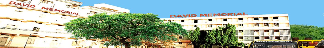David Memorial Business School - [DMBS], Hyderabad