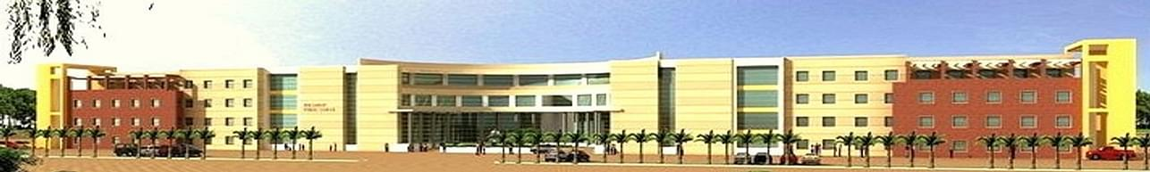 Bhagwant University, Department of Management, Ajmer