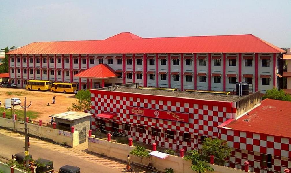 College of Engineering and Management - [CEM] Punnapara