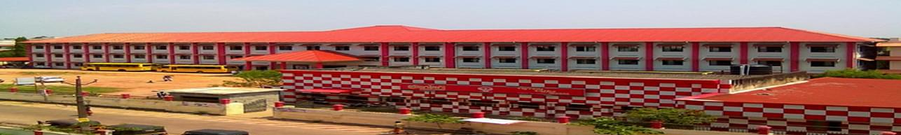 College of Engineering and Management - [CEM] Punnapara, Alappuzha