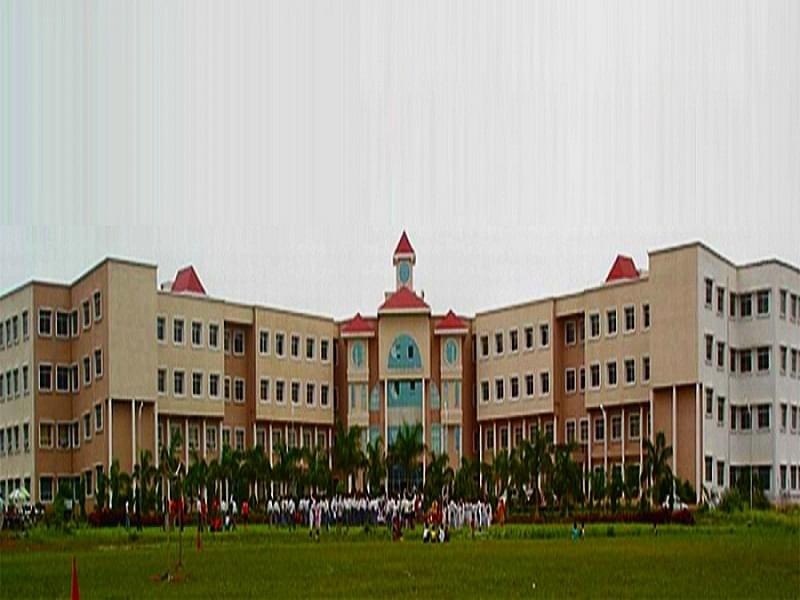 LNCT Group of Colleges -[LNCT]