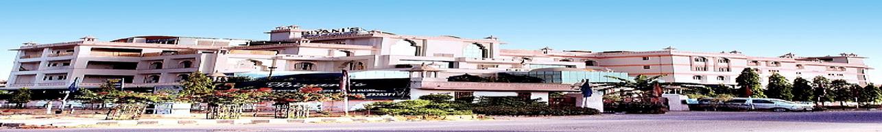 Biyani School of Nursing & Para-medical Science - [BSNPS], Jaipur