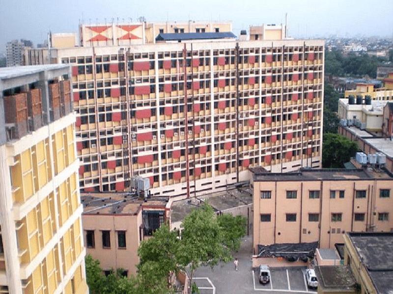 R. G. Kar Medical College and Hospital - [RGKMCH]