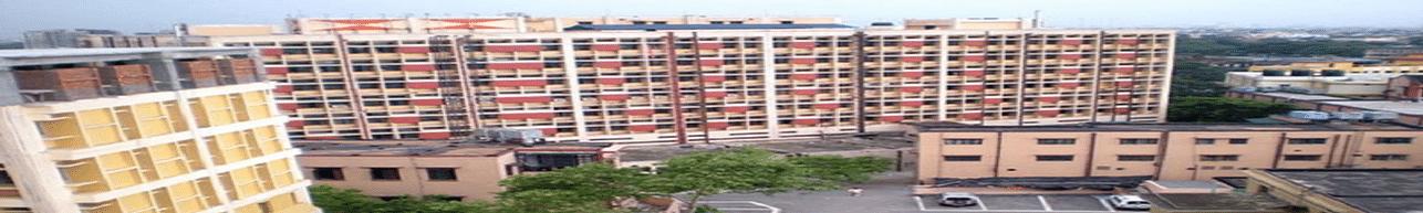 R. G. Kar Medical College and Hospital - [RGKMCH], Kolkata