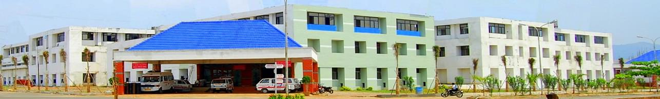 Annapoorana Medical College & Hospitals - [AMCH], Salem