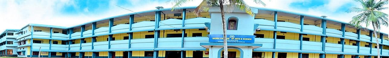 Nasra College Of Arts & Science, Malappuram