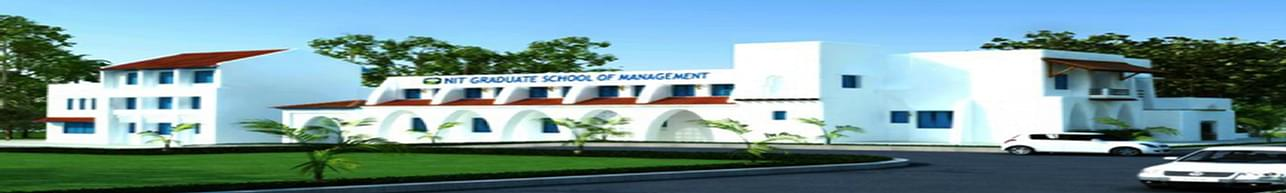 NIT Graduate School Of Management - [NITGSM], Nagpur