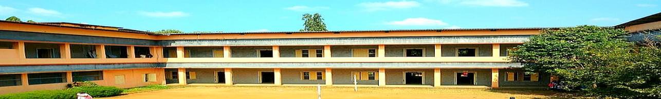 N.S.S College - [NSSC] Nemmara, Palakkad