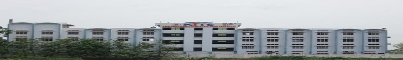 Kodada Institute of Technology & Science for Women - [KITS], Nalgonda