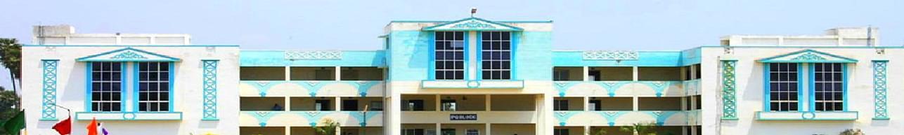 Srinivasa Institute of Engineering & Technology, Chennai