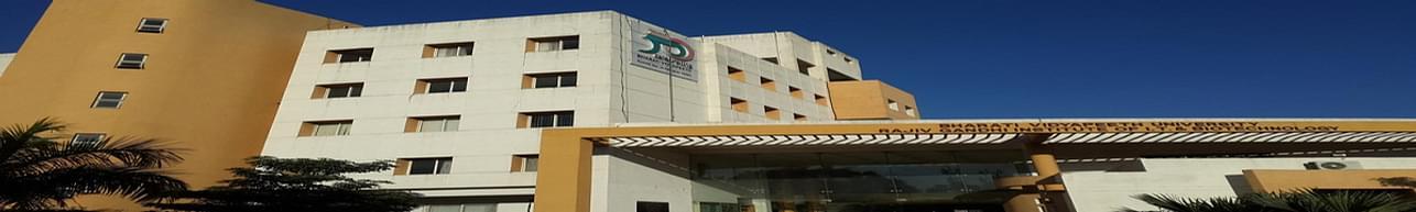 Rajiv Gandhi Institute of Information Technology and Biotechnology - [RGITBT] , Pune
