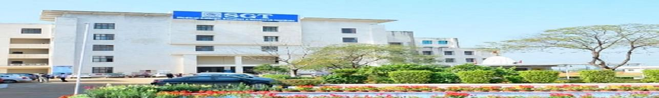 SGT Medical College, Hospital & Research Institute, Gurgaon