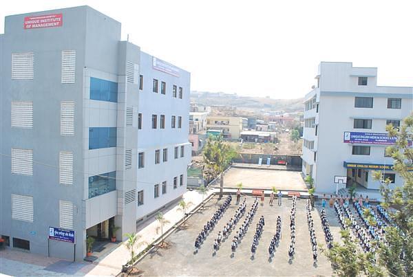 Unique Institute of Management - [UIM]