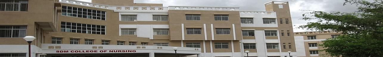 SDM College of Nursing, Dharwad