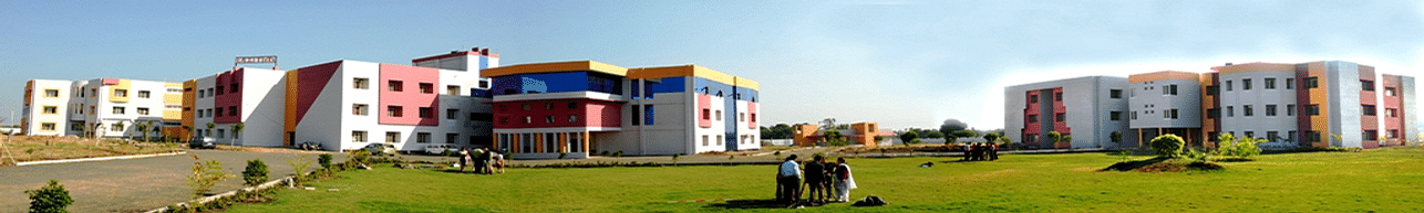 Vikrant Institute of Integrated Learning & Advance Studies - [VIILAS], Gwalior