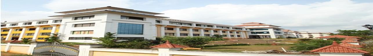 Vedavyasa College of Architecture, Malappuram
