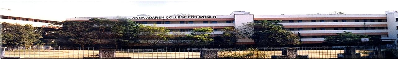 Anna Adarsh College for Women, Chennai - Photos & Videos