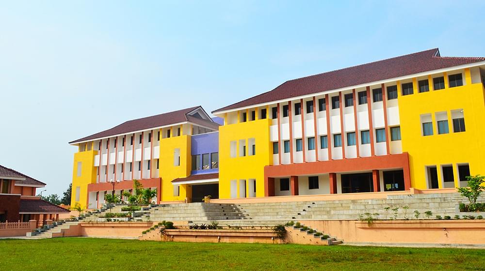 V.M. Salgaocar Institute of International Hospitality Education - [VMSIIHE]