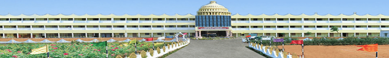 Shree Sathyam College of Engineering and