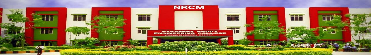Narsimha Reddy Engineering College - [NRCM], Secunderabad