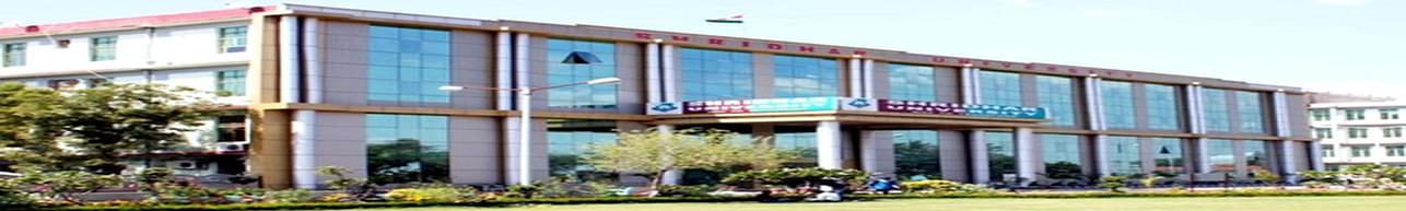 Vinayaka Missions University, Directorate of Distance ...