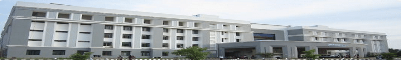 Indira Gandhi Medial College and Research Institute - [IGMC &RI], Pondicherry