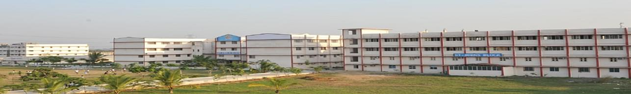 St. Joseph College Of Engineering, Kanchipuram