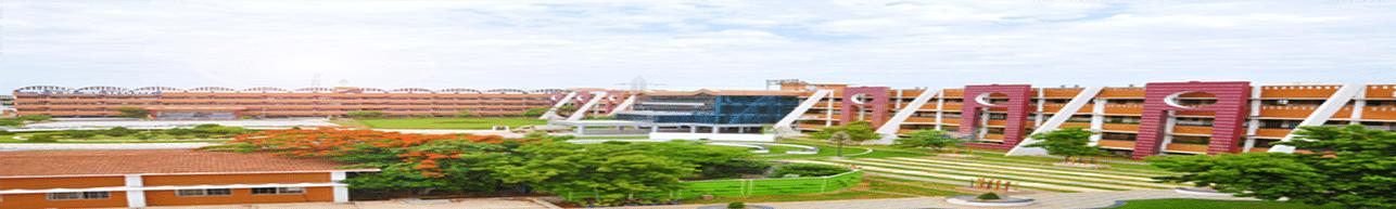 Vel Tech Dr. RR & Dr. SR Technial University, Vel Tech Business School, Chennai