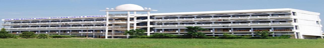 Vel Tech Ranga Sanku Arts College, Chennai