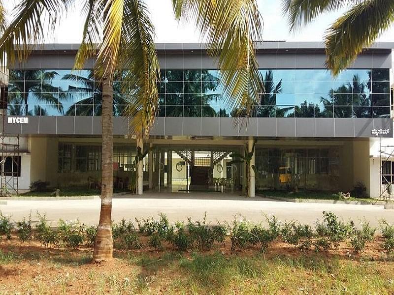 Mysore College of Engineering & Management - [MYCEM]