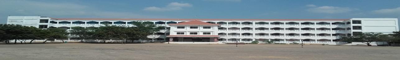 Eden Gardens College of Education, Perambalur