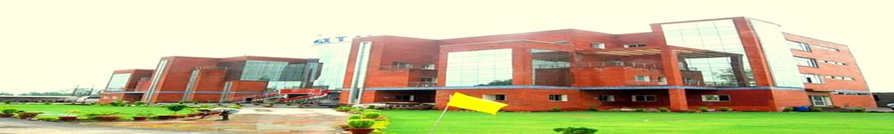 Goel Institute of Pharmacy & Sciences - [GIPS], Lucknow