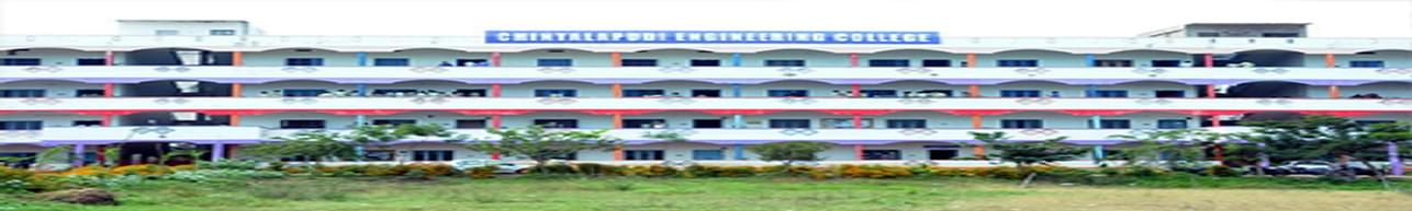 Chintalapudi Engineering College - [CECG], Guntur