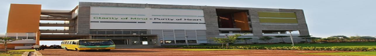 Bearys Enviro-Architecture Design School - [BEADS], Mangalore