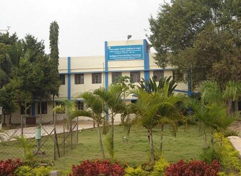 College of Food and Dairy Technology, Tamil Nadu Veterinary and Animal Sciences University - [CFDT]