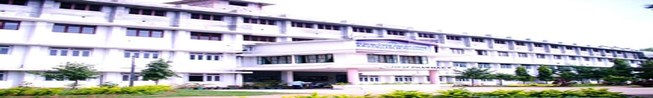 M. M. U. College of Pharmacy, Ramanagar