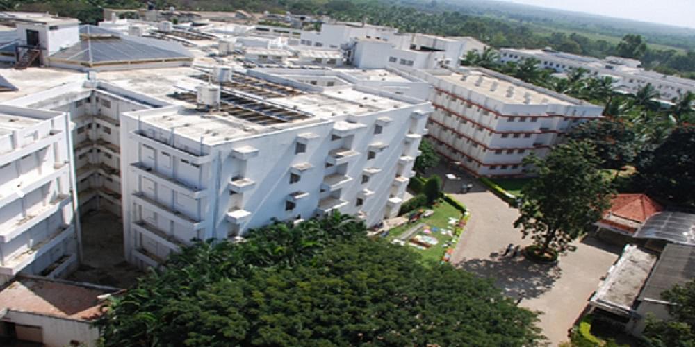 Sri Devaraj Urs College of Nursing