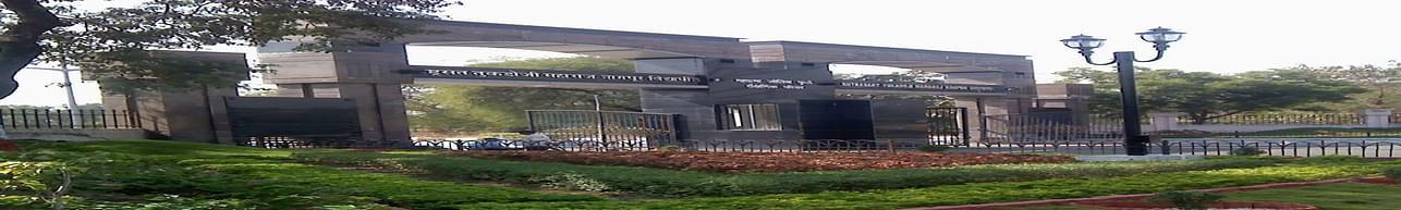 Dr. Sarvepalli Radhakrishnan College of Business Management - [DSRCBM], Nagpur