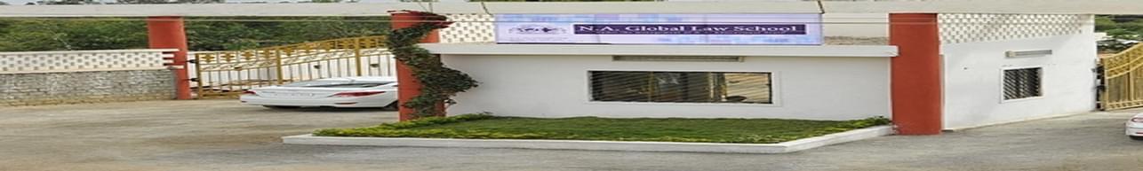 N.A. Global Law School, Bangalore