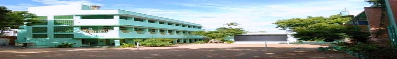 Holy Cross Home Science College, Tuticorin
