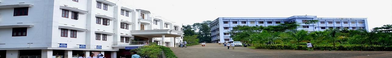 Sarada Krishna Homoeopathy Medical College Kulasekharam, Kanchipuram