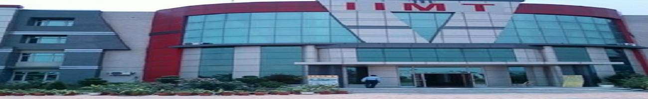 IIMT College of Pharmacy, Greater Noida
